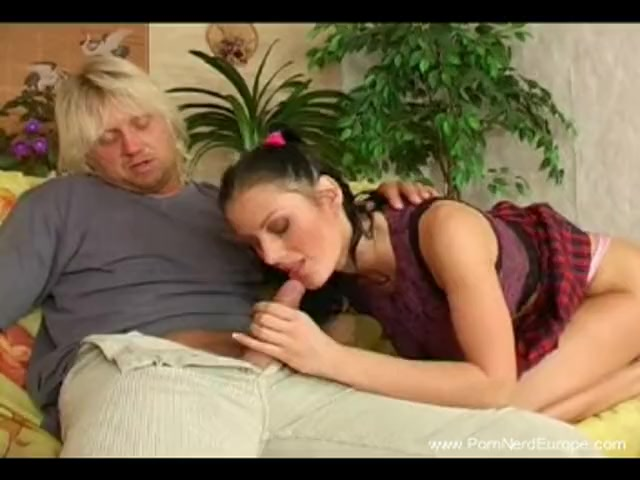Preview 2 of Amazing Natural Tits Czech Milf