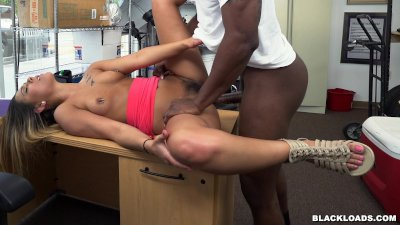 Preview 8 of Suck This Big Dick Like A Good Chick, Jaye Summers (blk15152)