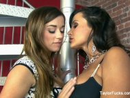Preview 1 of Taylor Vixen And Lisa Ann Return For More Lesbian Sex