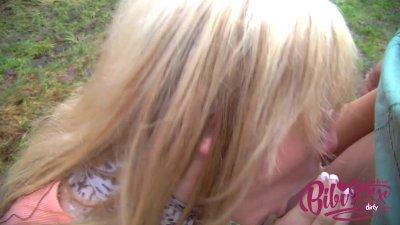 Preview 7 of Mydirtyhobby - Bibixxx \u2013 Anal Creampie Im Waschkeller Und...