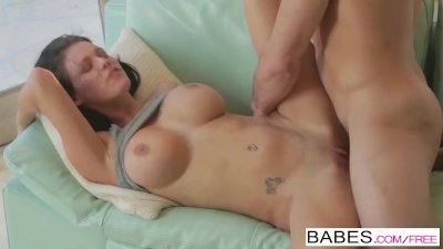 Babes - Morning Glory starring Peta Jensen and Damon Dice