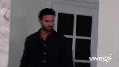Shocked Stepdad catches his little daughter masturbating