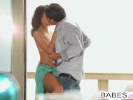 Preview 3 of Babes - Teen Dream Starring Tyler Nixon And Dillion Harper