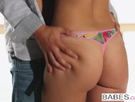 Preview 6 of Babes - Teen Dream Starring Tyler Nixon And Dillion Harper