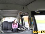 Preview 5 of Fake Taxi American Redheads Tight Asshole Fucked By Dirty Driver