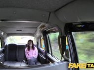 Preview 7 of Fake Taxi American Redheads Tight Asshole Fucked By Dirty Driver