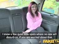 Preview 8 of Fake Taxi American Redheads Tight Asshole Fucked By Dirty Driver