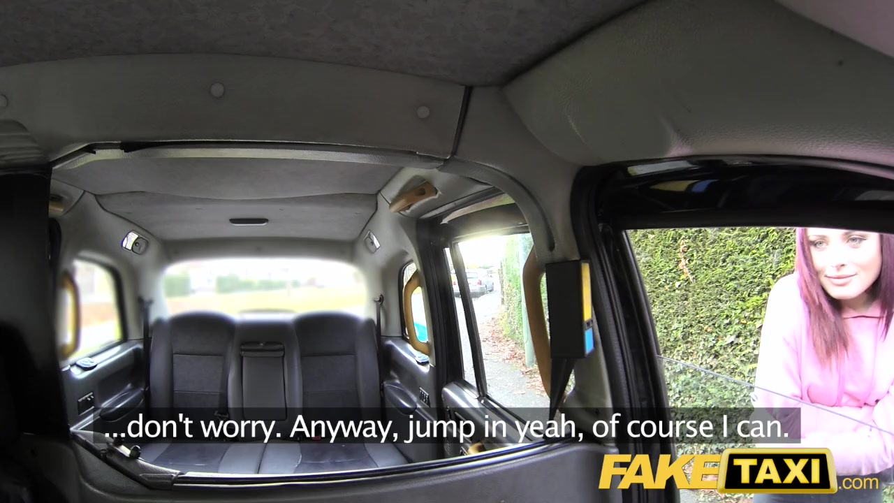 Preview 1 of Fake Taxi American Redheads Tight Asshole Fucked By Dirty Driver