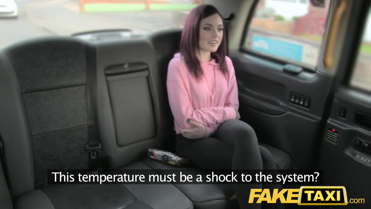 Preview 3 of Fake Taxi American Redheads Tight Asshole Fucked By Dirty Driver