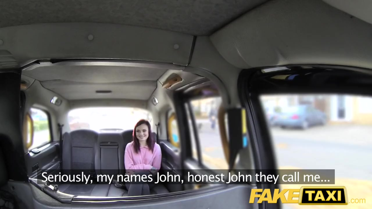 Preview 6 of Fake Taxi American Redheads Tight Asshole Fucked By Dirty Driver