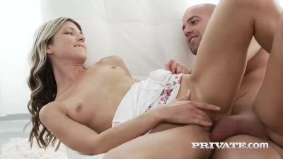 Gina Gerson Gets Her Ass Fucked Hard