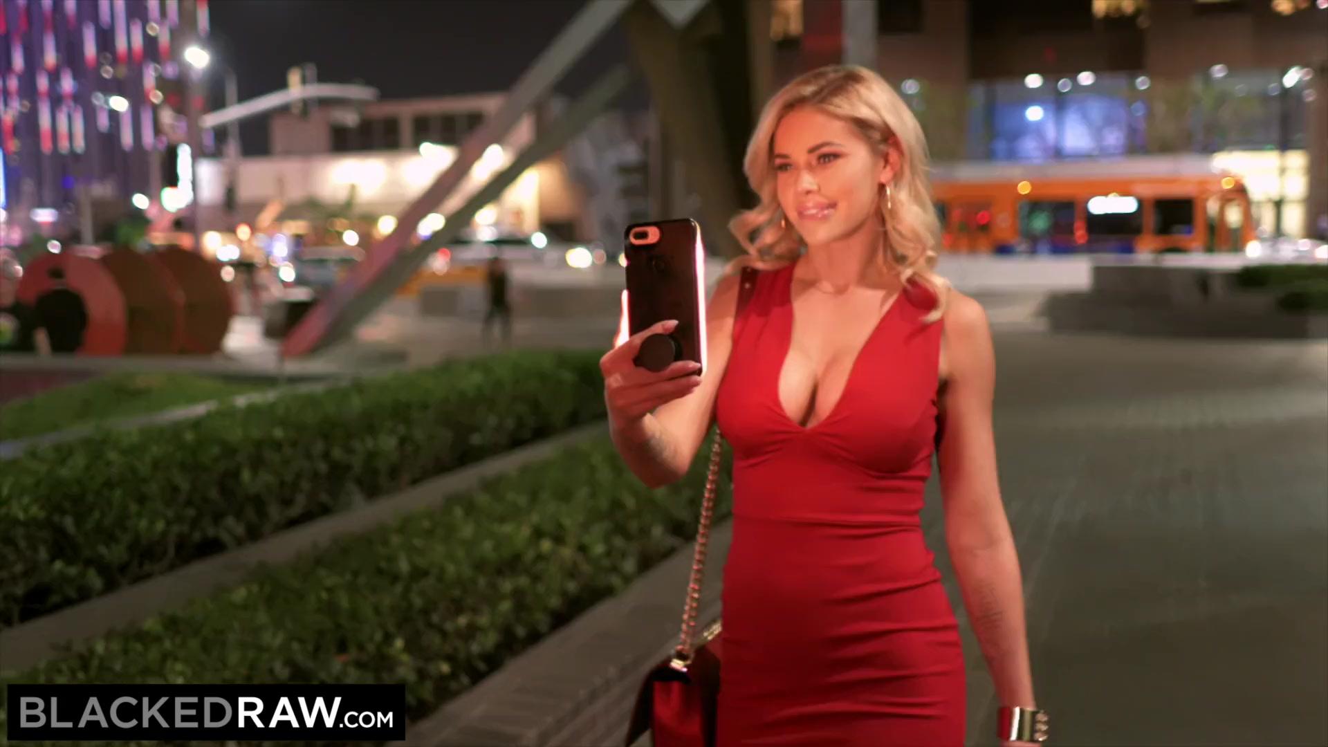Preview 1 of Ebonyedraw Jessa Rhodes Loves Late Night Bbc