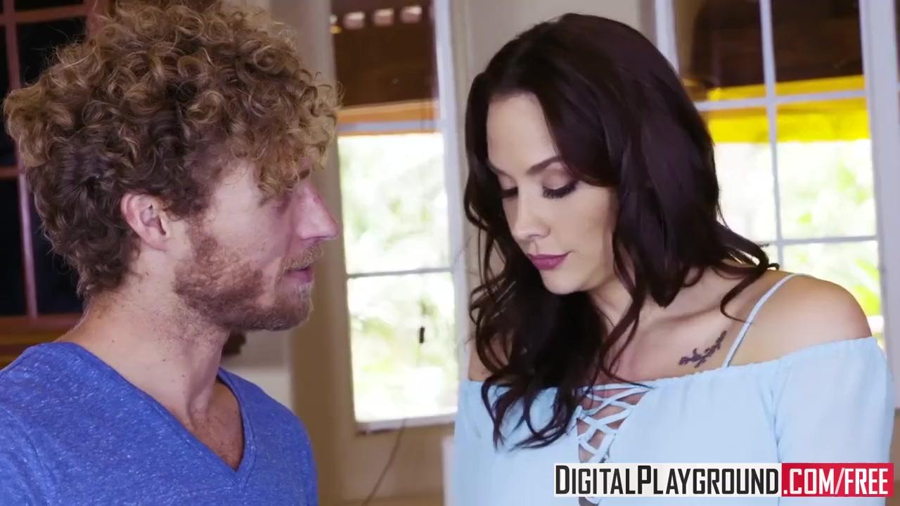 Preview 1 of Digitalplayground - Eva Lovia Gets Pounded By Xander Corvus In The Bathtub