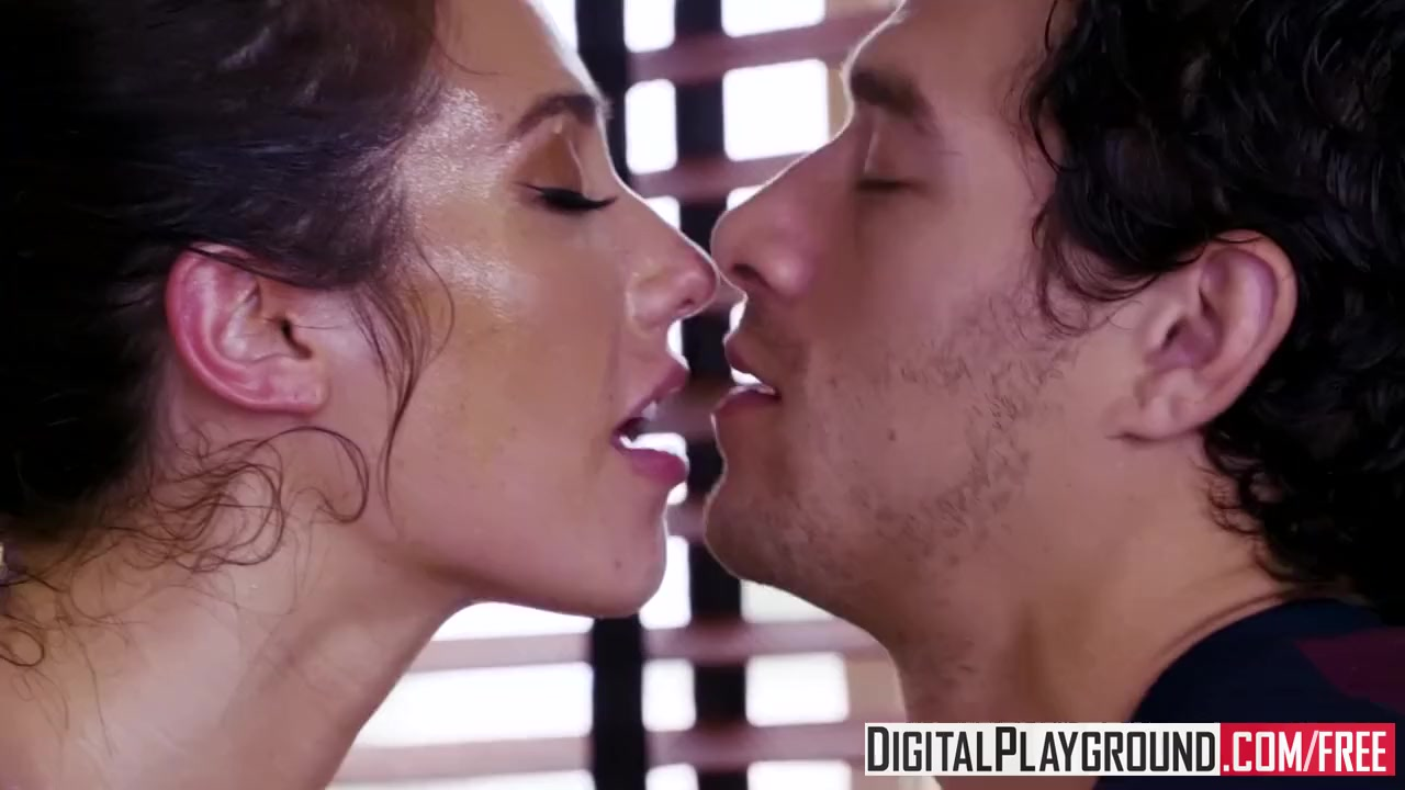 Preview 6 of Digitalplayground - Eva Lovia Gets Pounded By Xander Corvus In The Bathtub