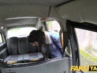 Preview 1 of Fake Taxi Cock Hungry Lady Loves To Take It All