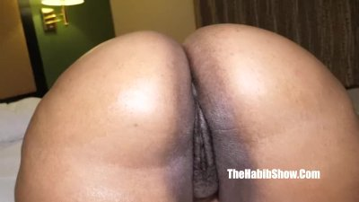 Preview 3 of Must See Juicy Red Swallows Bbc