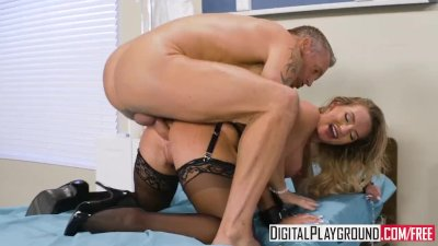 Boss Bitches Episode 2 Cali Carter & Marcus London