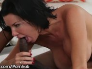 Preview 4 of Hot Milf Veronica Avluv\u2019s Ass Says Yes 2 Isiah Maxwell\u2019s Bbc