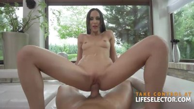 Lilu Moon - Sexy Fuck Whore Loves Dick