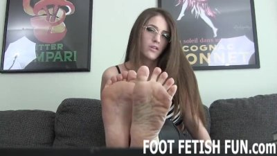 Preview 1 of Feet Porn And Femdom Foot Fetish Videos