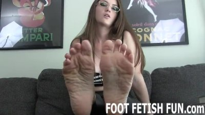 Preview 2 of Feet Porn And Femdom Foot Fetish Videos