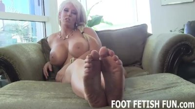 Preview 8 of Foot Fetish Femdom And Feet Worshiping Porn