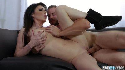 Spizoo - Jessica Jaymes?huge cock, big boobs & big booty