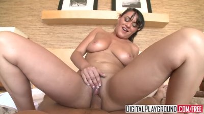 Digital Playground - Cute girl Charley Chase, sucks some cock POV