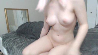 HOT EMO GIRL FUCKS BESIDE BOYFRIEND