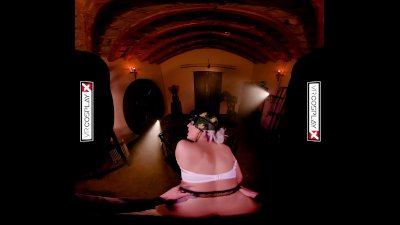 VRCosplayX.com XXX Cosplay ANAL Compilation In POV Virtual Reality Part 1