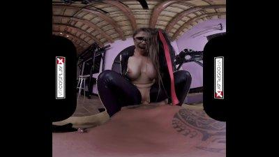 VRCosplayX.com XXX Cosplay MILF Compilation In POV Virtual Reality Part 1