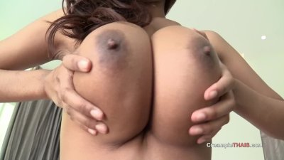 big tit asian anal squirt
