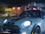 Preview 1 of Ebonyedraw Riley Reid Fucks Bbc With Her Best Friend