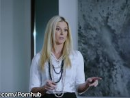 Preview 1 of Darkx Milf India Summer Takes Ricky Johnson From Her Stepdaughter