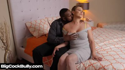 Preview 5 of Naughty America Ryan Keely Gets Pounded By Her Husband's Bully  Brother