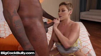 Preview 8 of Naughty America Ryan Keely Gets Pounded By Her Husband's Bully  Brother