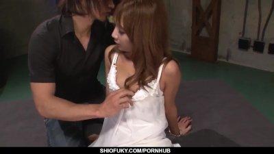 Preview 1 of Ryo Akanishi Sucks It And Fucks It Like A Pro - More At Slurpjp.com