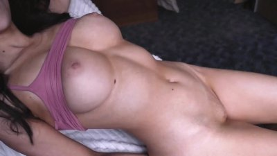 Hot girl wants dick so bad - MiniB