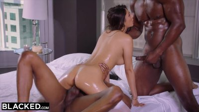 ebonyED -  She only has fun when her white fiance isn't home