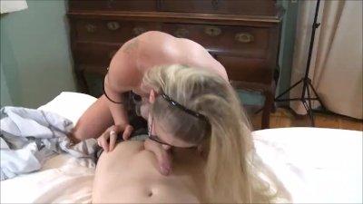 Preview 5 of Lekkere Volle Huisvrouw Wil Harde Pik