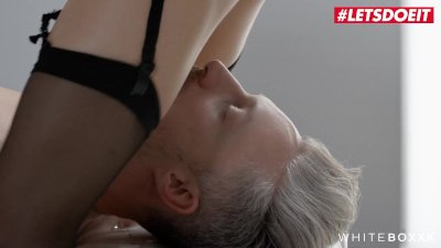 Preview 5 of Whiteboxxx - Olivia Sin Dripping Wet Pussy On Her Lovers Face Full Scene